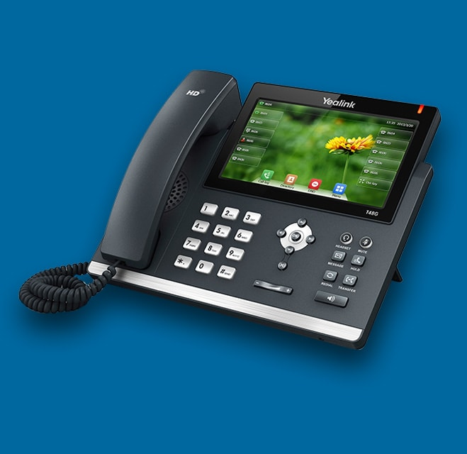 IP Phone VoIP Myanmar